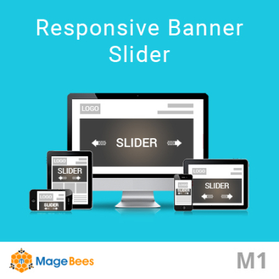 Magento Responsive Banner Slider with Lazy Load Extension