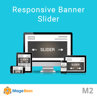 Responsive banner slider extension for Magento 2