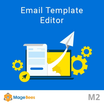 Email Template Editor Extension For Magento 2