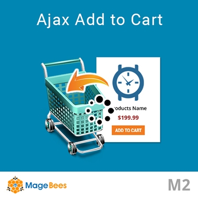 Ajax Add to Cart Extension for Magento 2