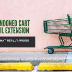 Magento Abandoned Cart Email Extension: Recover Lost Sales