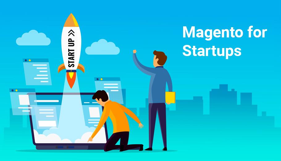 Magento: The Best E-Commerce Platform for Startups