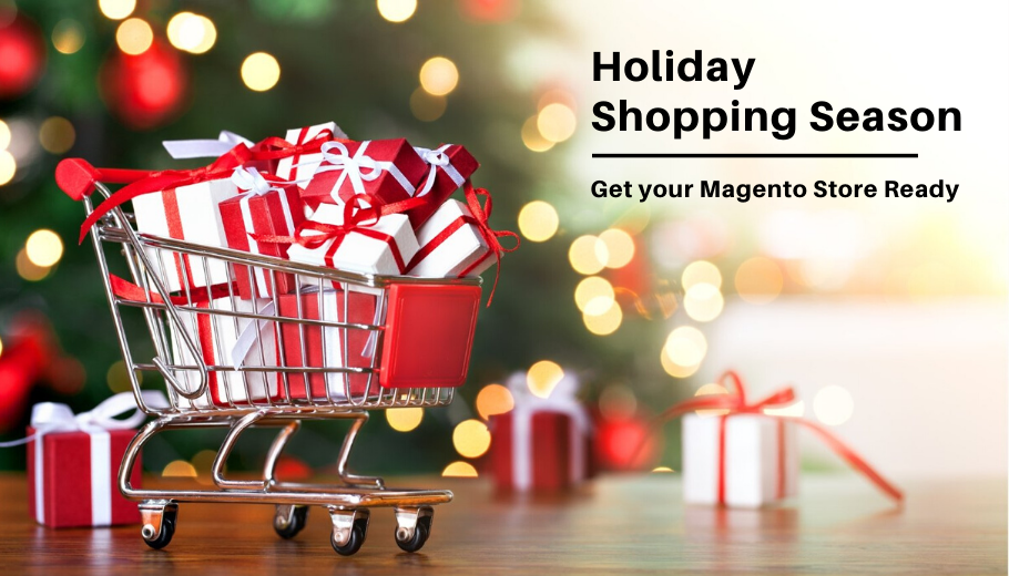 Is your Magento Store all Decked Out and Ready for Holiday Shopping?