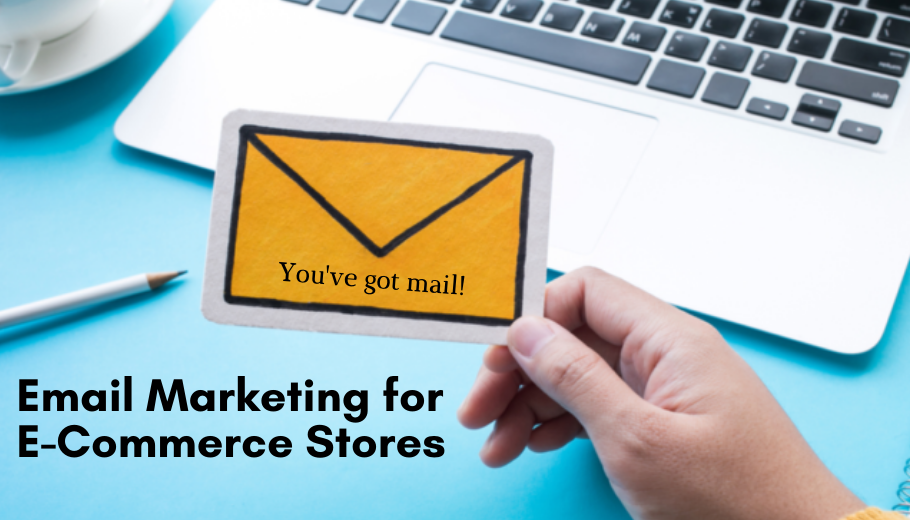 Why Email Marketing Still Rules the World of E-Commerce?