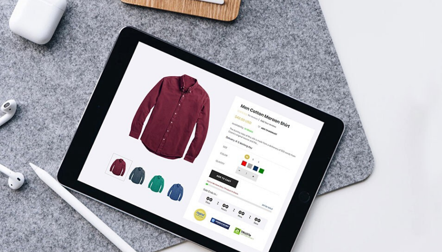 Showcase your Product Pages in the Best Light; Generate More Sales