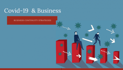 Business and Covid-19: E-commerce Strategies to Save your Business
