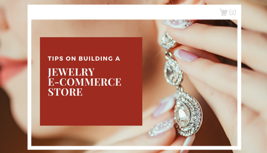 Choose the Right Magento Theme to create a Sparkling Jewelry Store!