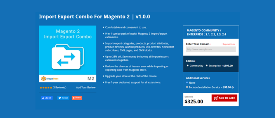 2-Import-Export-Extensions-Combo-MageBees