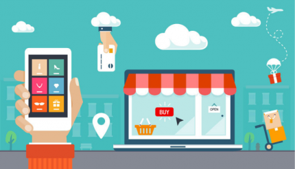 Do not Overlook Offline Sales: Integrate your E-commerce Website with Physical Store