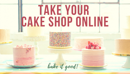 Four Types of Bakers who need an E-commerce Store for their Cake Shop