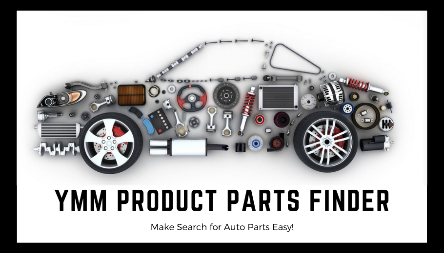 Magento Year Make Model Extension: Search Auto Parts Accurately